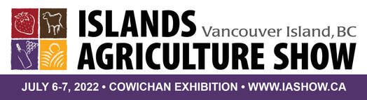 Islands Agriculture Show